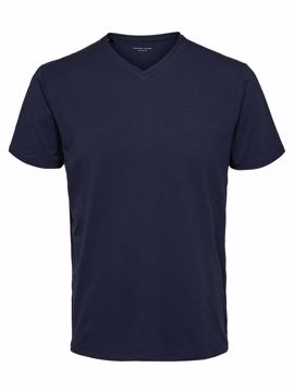 Selected V-Neck Tee