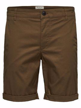 Selected Paris Shorts