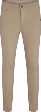 Sand Suede Touch Dilan Chinos