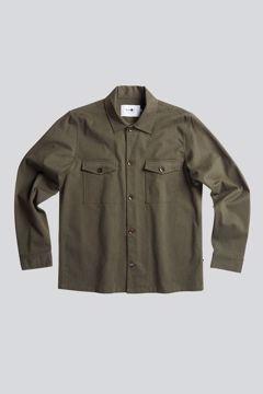 NN07 Pete 1206 Overskjorte