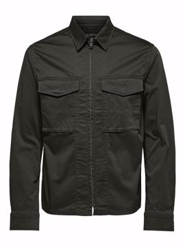 Selected Adam Overshirt