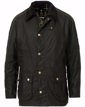 Barbour Ashby Overtøj