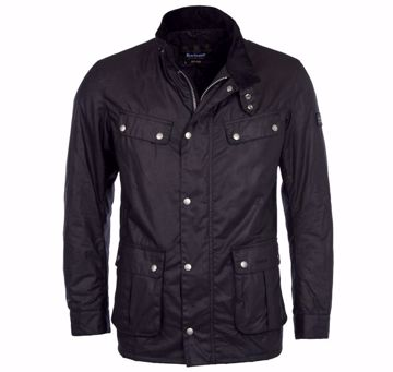 Barbour Duke Overtøj