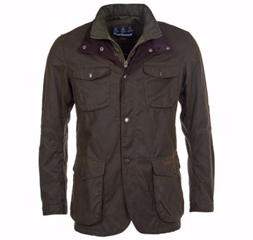 Barbour Ogston Overtøj