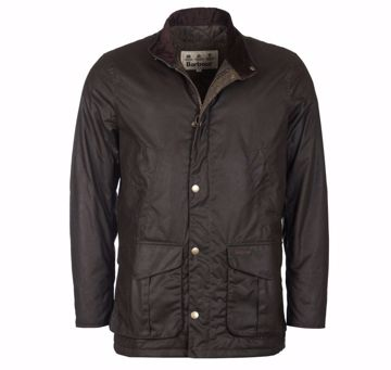 Barbour Hereford Overtøj