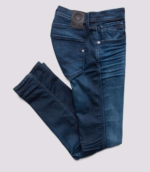Replay Cloud Hyperflex Jeans