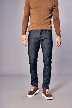 Sand Burton 0754 Jeans