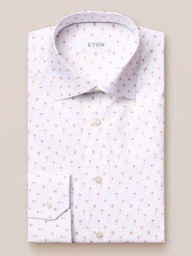 Eton 2160S Skjorte