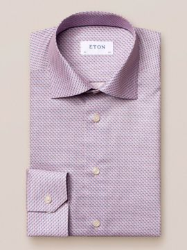 Eton 6100S Skjorte