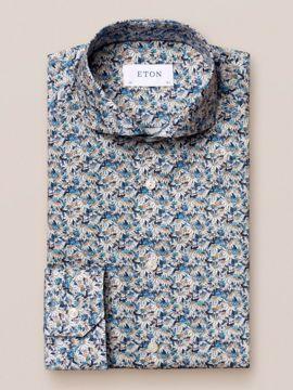 Eton 6102S Skjorte
