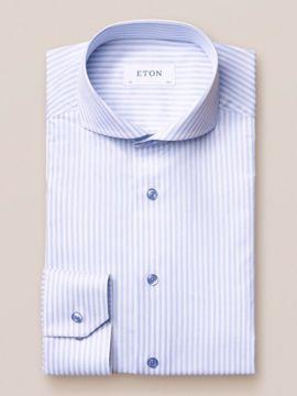 Eton 6111S Skjorte