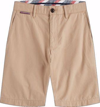 THM Brooklyn Lt.Twill Shorts