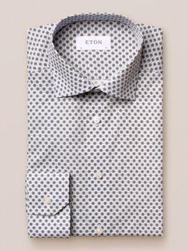 Eton 3618C Skjorte