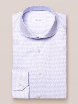 Eton 6099S Skjorte