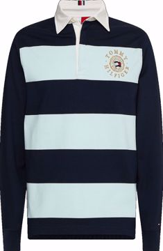 THM Icons Stripe Rugby