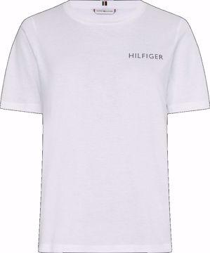 THW Reg. Hilfiger Crystl T-Shirt