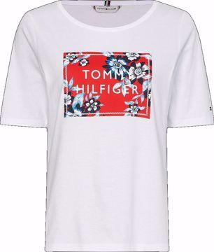 THW Reg. Box T-Shirt