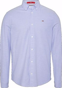 TJM SLIM STRETCH OXFORD