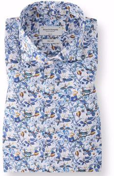 B&S Delfino-S Skjorte