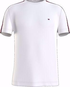 THM Shoulder Tape T-Shirt