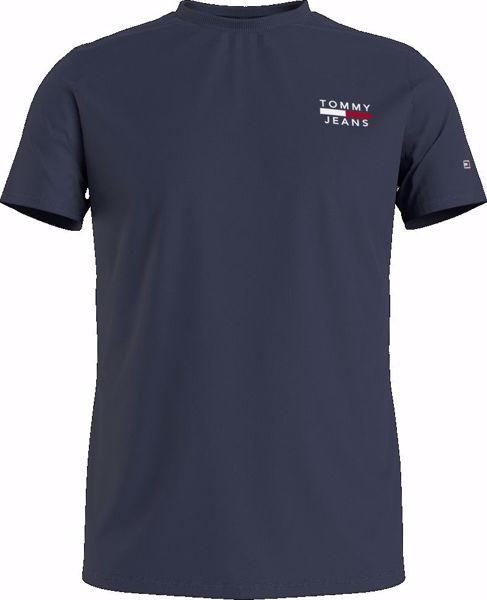TJM Chest Logo T-Shirt