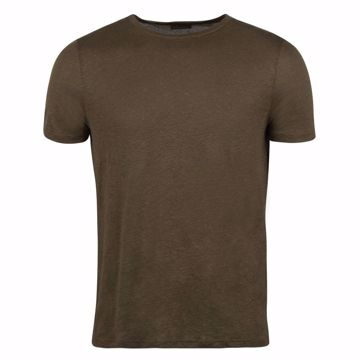 Stenströms Linen T-shirt