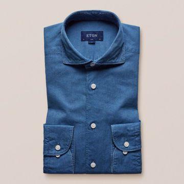Eton SB9800 Skjorte