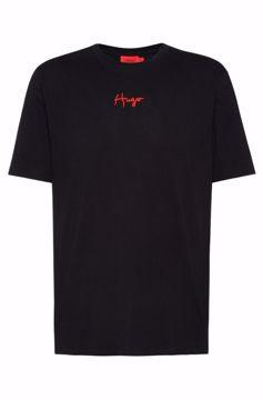 Hugo Durned214 T-Shirt