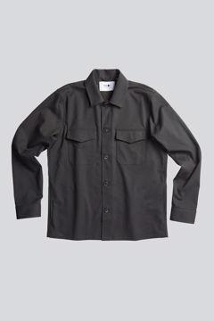 NN07 Bernard 5137 Overshirt
