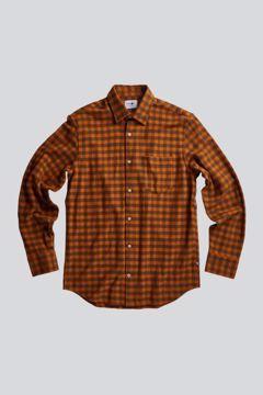 NN07 Errico 5166 Skjorte