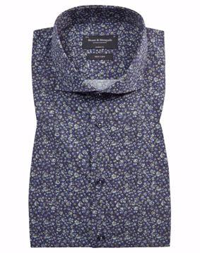 B&S Vaneken-M Skjorte