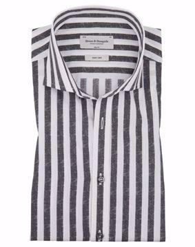B&S Telford-S Skjorte
